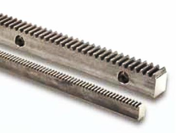 英制不锈钢齿条系列