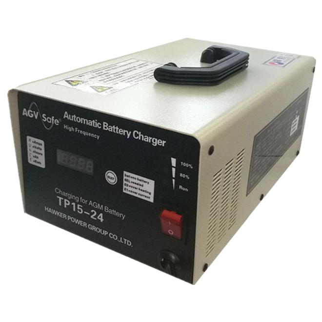 霍克智能充电器TP系列