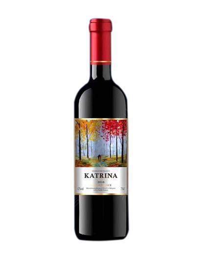 歌特干红葡萄酒