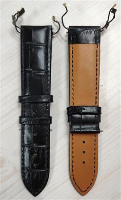 智能手表带套啤FPC天线  快拆式真皮表带 三和兴表带