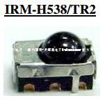 IRM-H638/TR2、IRM-H538/TR2亿光电子红外线接收头