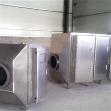 UV 光解廢氣凈化器設備