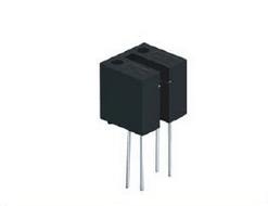 槽型光耦、U型光耦、光电开关亿光ITR8010