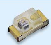臺灣億光IR12-21C/TR8---1206貼片紅外線發射管
