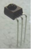 亿光电子--红外遥控接收头IRM3638