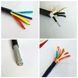 RS422 RS485 2*2*1.0 2*2*0.75 通信电缆