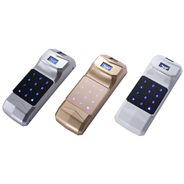 WAFU Wireless Fingerprint Keypad 315Mhz for Remote Control Door LockWF-018/WF-008