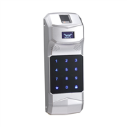 WAFU Wireless Fingerprint Keypad 433Mhz for Smart Invisible Door Lock WF-010/WF-011