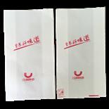 油炸纸袋,煎饼纸袋,面包纸袋