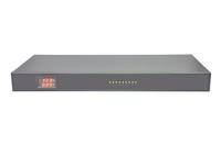 HP-1U1210-9 DC12V10A9路1U电源箱