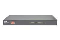 HP-1U1210-18 DC12V10A18路1U电源箱