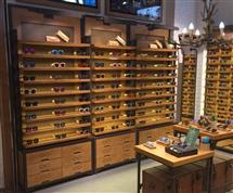 眼镜展示柜