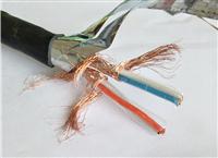 DJFFP-2*2*1.5 耐高温计算机电缆