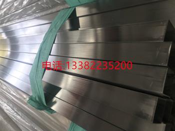 無錫焊接不銹鋼304方管表面拉絲加工