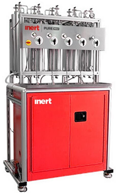 Inert(原Innovative)溶剂纯化系统
