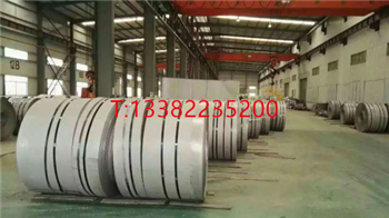 無錫J1熱軋不銹鋼卷板可分條加工