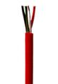 硅橡胶绝缘耐高温控制电缆