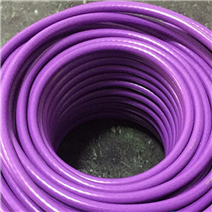 紫色PROFIBUS电缆 标准总...