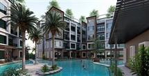 P0020 清迈新开发SU CONDO公寓