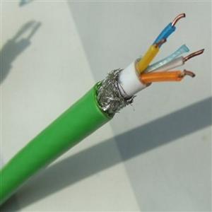 PROFIBUS-DP主传输电缆
