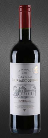 圣歌城堡红葡萄酒