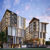 P0021 清迈新开发公寓 TREASURE PRIME