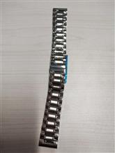 五珠实心不锈钢表带 三和兴表带