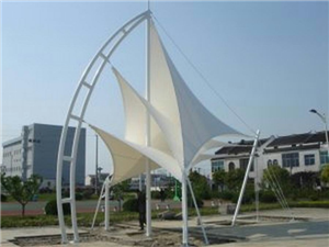 漳州龙岩宁德张拉膜结构公司