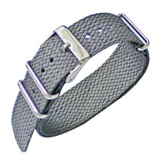 一条过多颜色贝伦表带 涤纶表带 三和兴表带 尼龙表带2