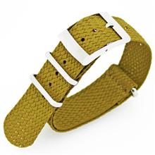 一条过多颜色贝伦表带 涤纶表带 三和兴表带 尼龙表带4