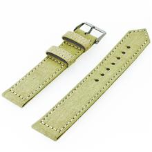长短带 帆布表带 三和兴表带 尼龙表带5