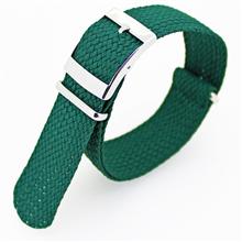 一条过多颜色贝伦表带 涤纶表带 三和兴表带 尼龙表带8
