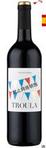 特努拉红葡萄酒