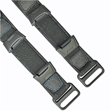魔术贴尼龙表带  搭配智能手表款式  三和兴表带108