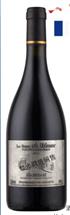 戴利诺红葡萄酒