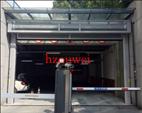 杭州涡轮硬质高速卷帘门