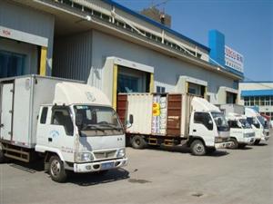 国际航空货运出口业务流程