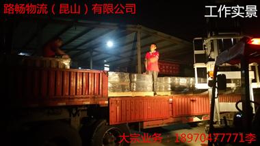 国际货物运输的出口业务流程的结构