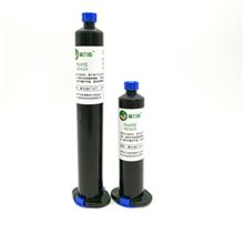 UV湿气固化胶 双重固化UV胶