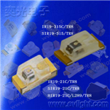 HIR19-21C-L11-TR8高功率0603貼片發射管