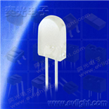 IR533C墓碑形插件紅外發射管