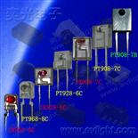 IR908-7C,IR928-6C,IR968-8C侧向发射管