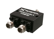 2-Way RPC2.4 Power Divider 12.5-44GHz