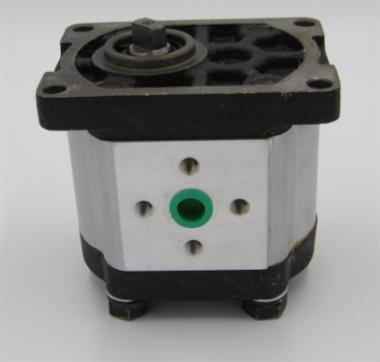CBN_G310 Left Flat High Pressure Gear Pump