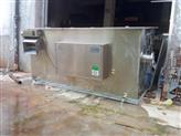 全自动排渣油水分离器
