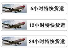 金华工艺品到珠海航空快运当天到-金华到珠海航空物流欢迎您