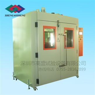 射频器件老化试验箱