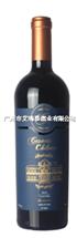 智利小屋梅乐珍藏红葡萄酒