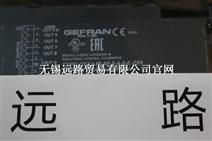 GEFRAN杰佛伦GFX4 IR 60-0...