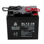 辽宁SEALEAD蓄电池